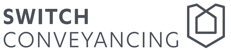 Switch Conveyancing heading and logo
